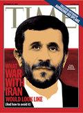 Ahmadinejadtime